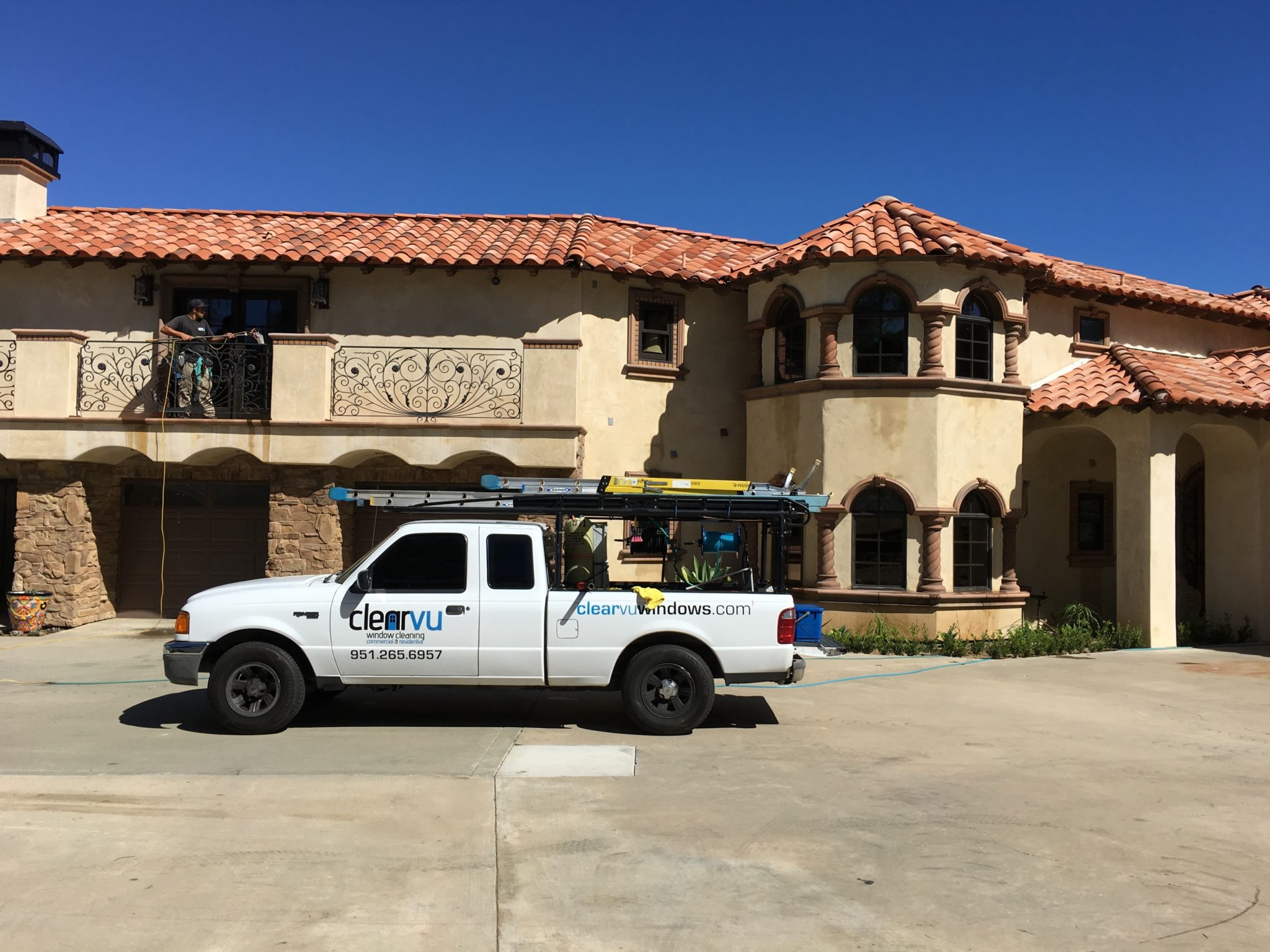 Window cleaning temecula murrieta clearvu window cleaning youre protected solutioingenieria