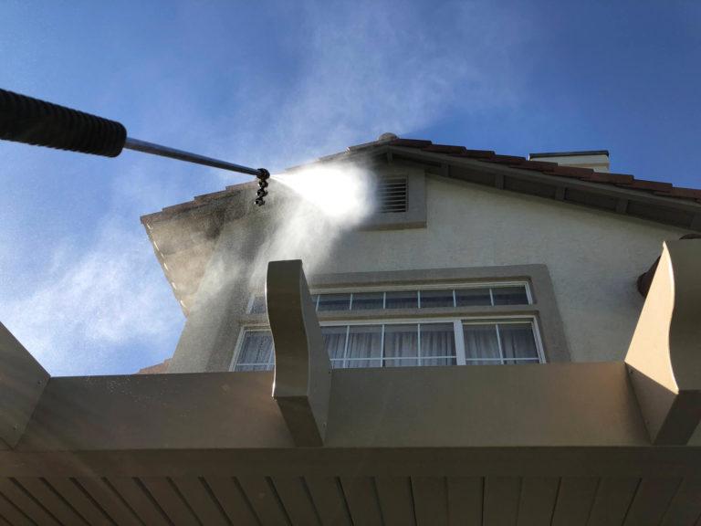 Home Pressure Washing Services Temecula Murrieta CA