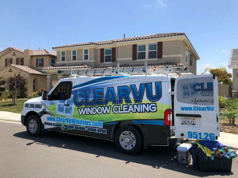 Pressure Washing Service Temecula Murrieta CA
