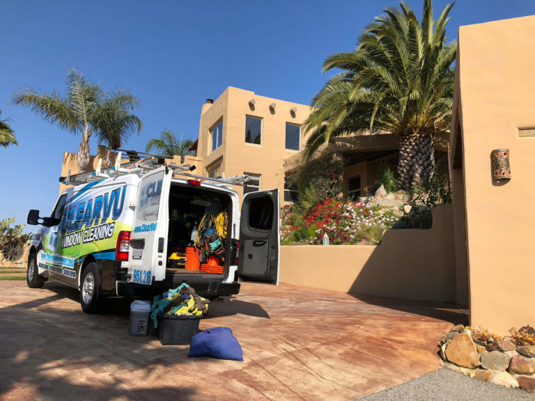 Window Cleaning Service Murrieta CA