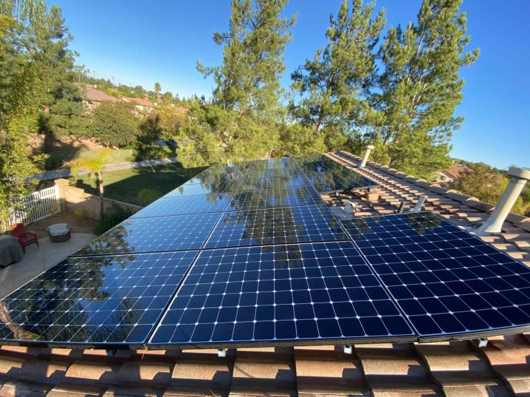 Solar Panel Cleaning San Diego CA