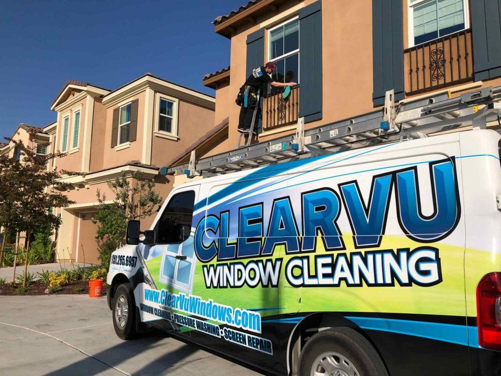 Window Washers San Diego