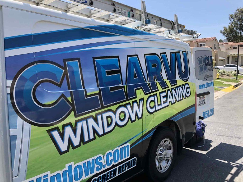 Window Cleaners Orange County CA