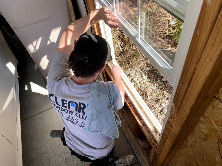 Window Cleaning Service Corona CA