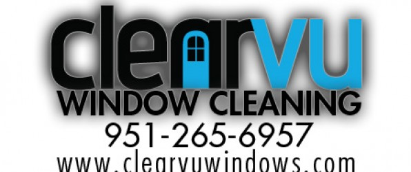 Clearvu Window Cleaning – Welcome to our new blog!